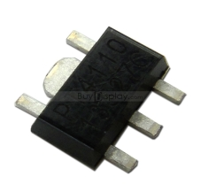 LED Backlight Driver IC Chip PT4110 in SOT-89-5 Package PT4110